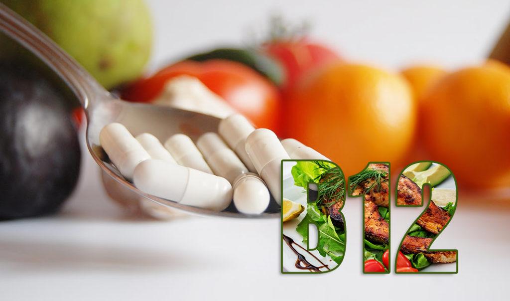 Znaczenie witaminy B12