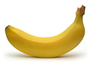 zdjęcie banana