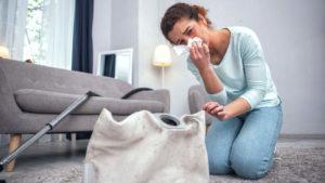 Porady dla alergików