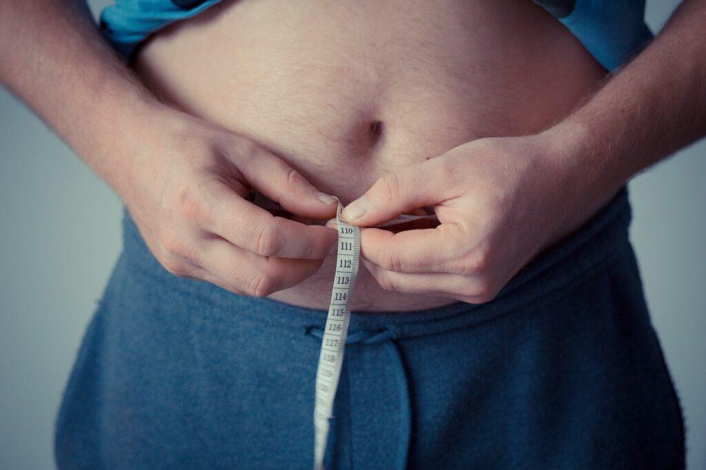 kilogramy nie dla zdrowia