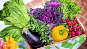 Zdrowa dieta na wątrobę